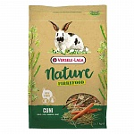 Versele-Laga Cuni FIBREFOOD NATURE NEW корм для кроликов